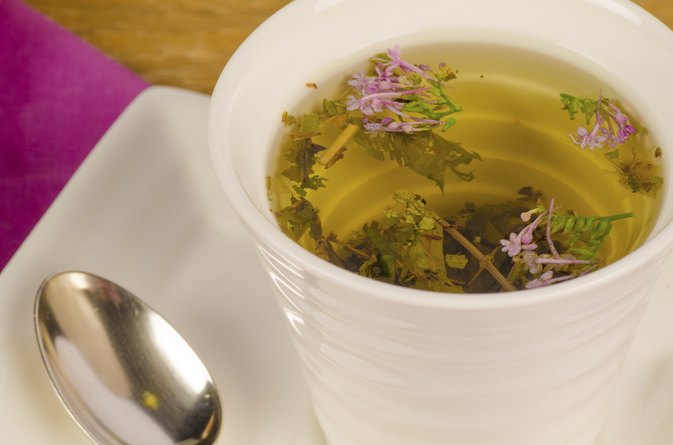 Valerian Tea and Pregnancy