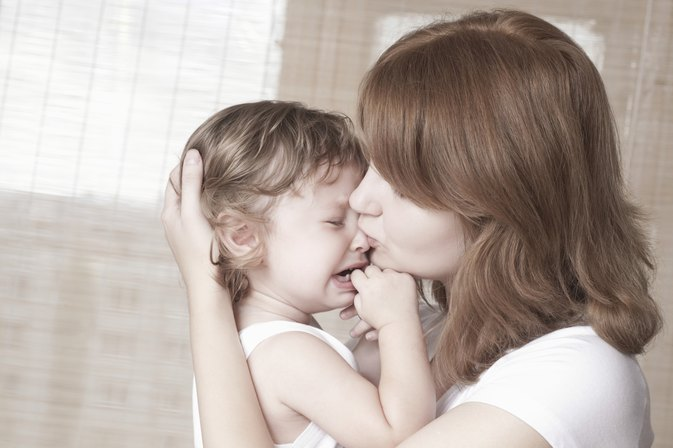 Remedies For Children With Cold Sores Livestrong