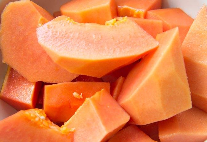 Types Of Papaya Fruit Livestrong Com