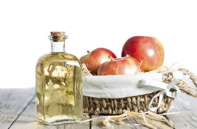 Side Effects of Bragg Apple Cider Vinegar