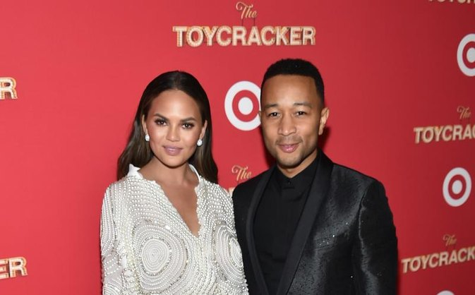 The Surprising Way Chrissy Teigen and John Legend Keep Their Sex Life Hot
