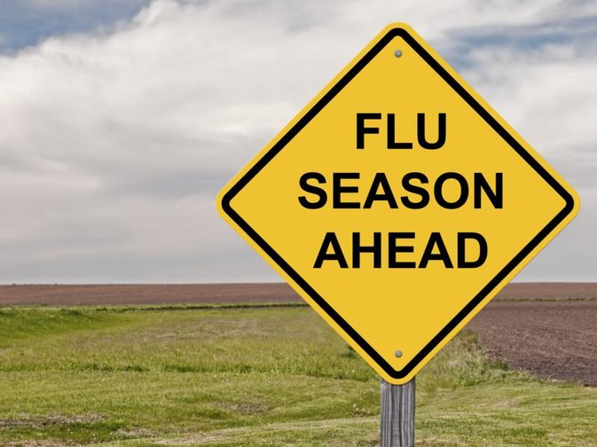 How to Beat the Flu This Season