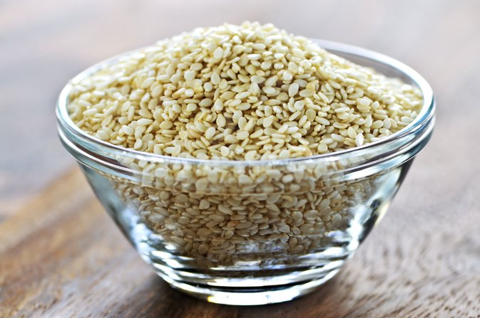 Can Sesame Seeds Help You Lose Weight?
