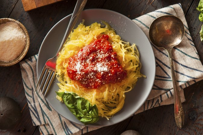 How to Cook Spaghetti Squash Until Tender