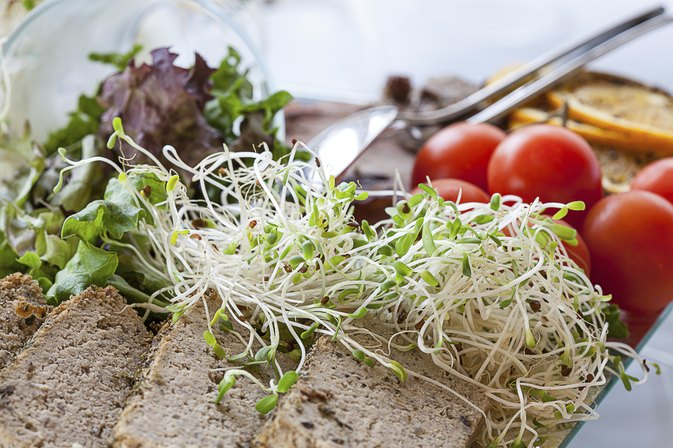 Can You Eat Bean Sprouts Raw?
