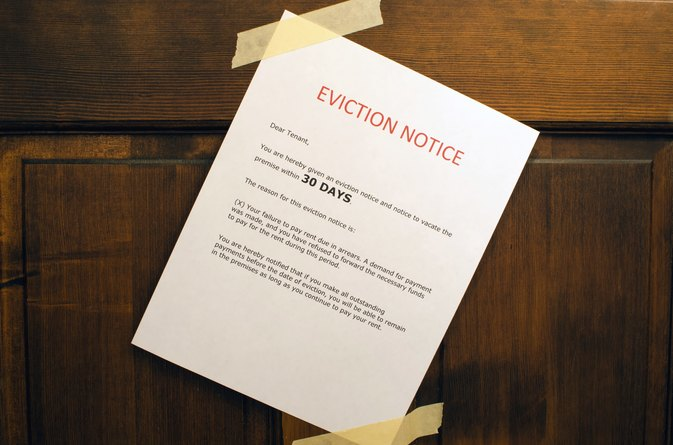 Illinois Eviction Letter Free