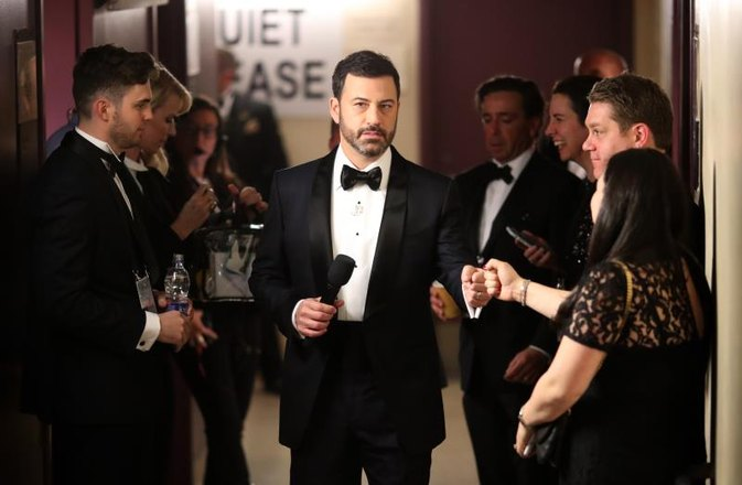 Jimmy Kimmel's Story of Son's Health Scare Brings Internet to Tears