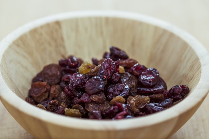 Are Raisins Dangerous for Children?