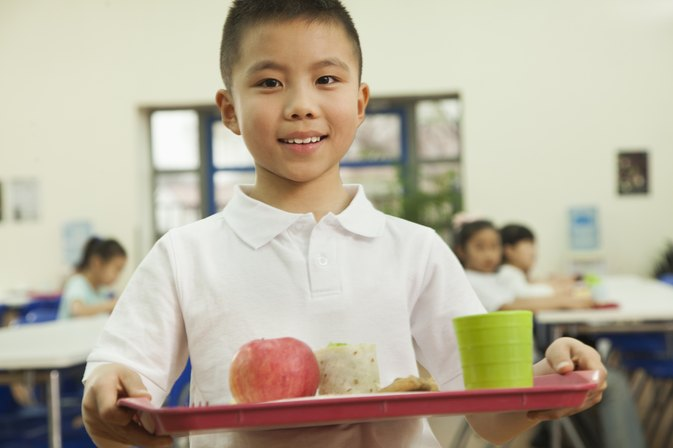 How Bad Does Cafeteria Food Affect a Student's Health?