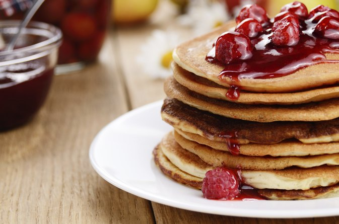 Are Pancakes Healthy?