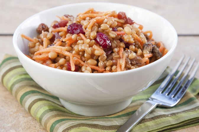 recipe: wheat berry nutritional information [9]