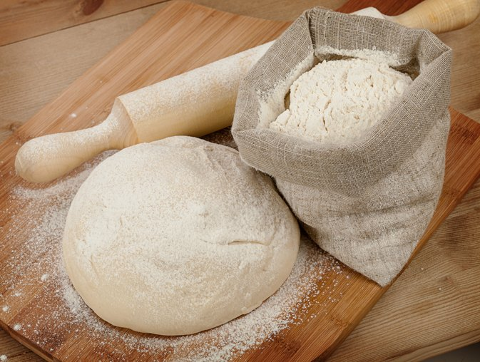 How to Store Flours & Grains Without Getting Worms