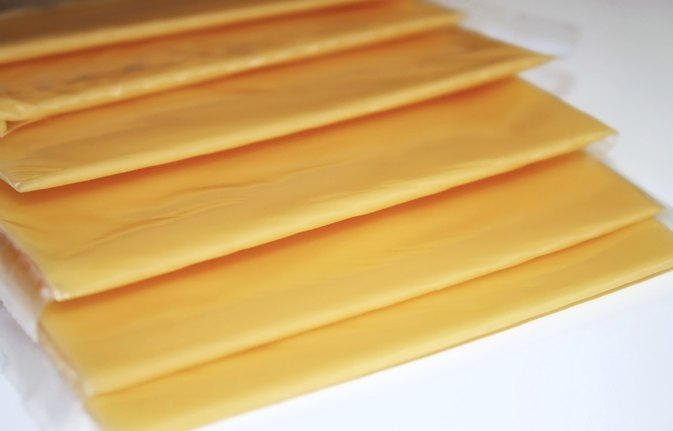 Kraft Singles Cheese Nutrition Facts