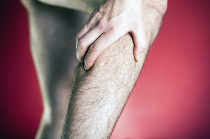 Signs and Symptoms of a Blood Clot in the Calf