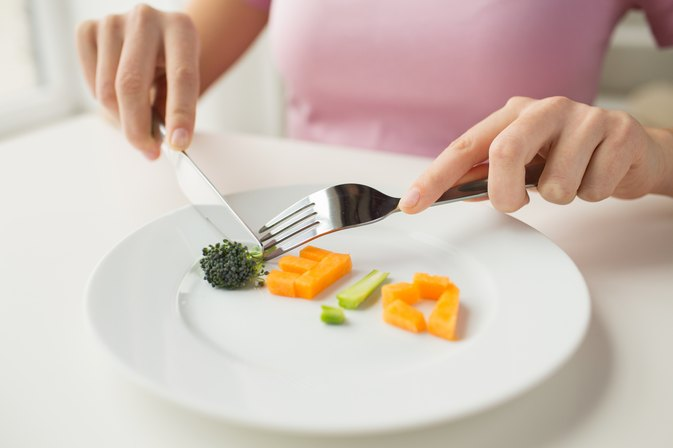 Do Low-Calorie Diets Slow Down Metabolism?