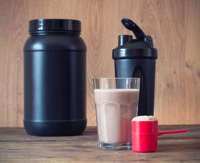 The Best Protein Shakes for Building Lean Muscle