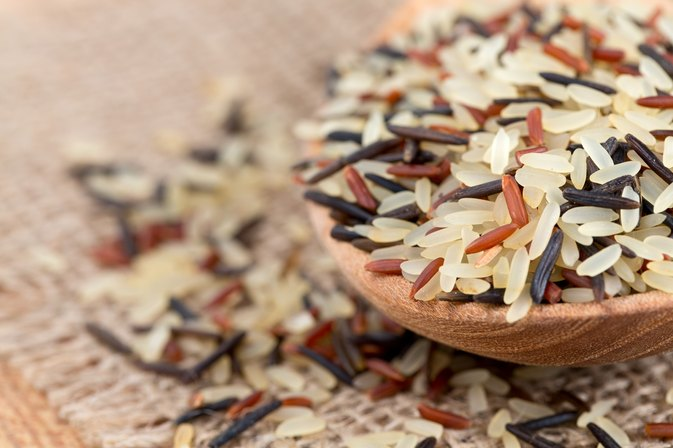 Three Ways to Compare Wild Rice to Brown Rice