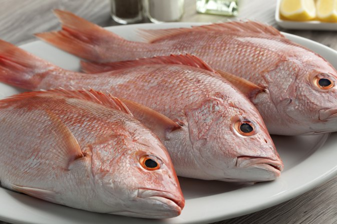 How to Cook Jamaican-Style Steamed Red Snapper