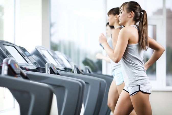 Review of Gym Quality Treadmills