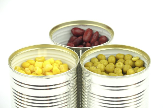 How to Make Canned Vegetables Taste Like Fresh