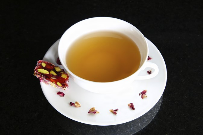 Does Pomegranate Green Tea Help You Lose Weight?