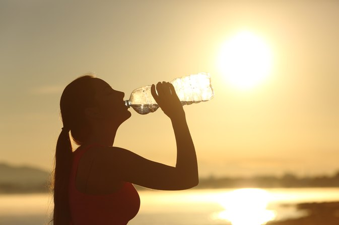 5 Things You Need to Know About Heat Exhaustion