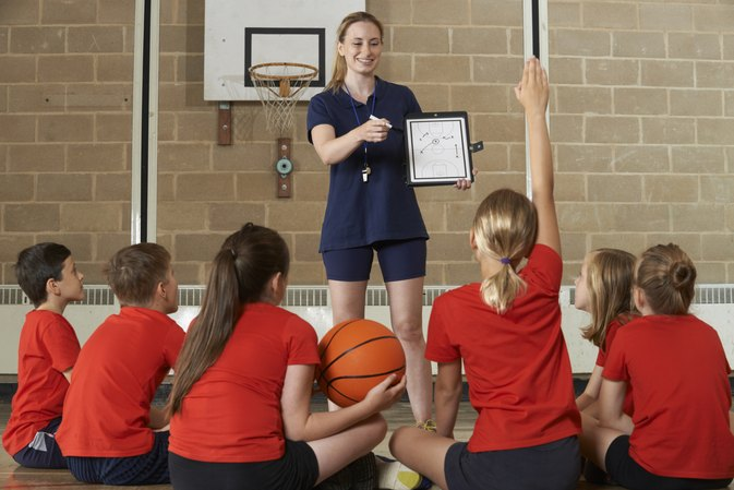 The Impact of Sports on Middle School Students