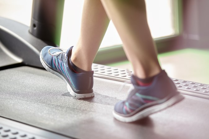 Proform Vs. Gold's Gym Treadmills