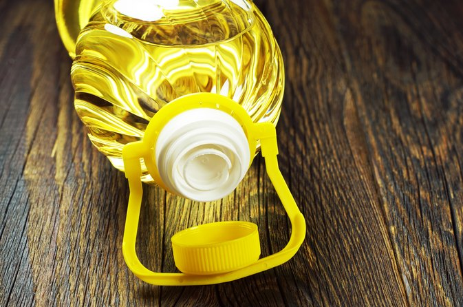 Does Canola Oil Have Omega-6 Fatty Acids?