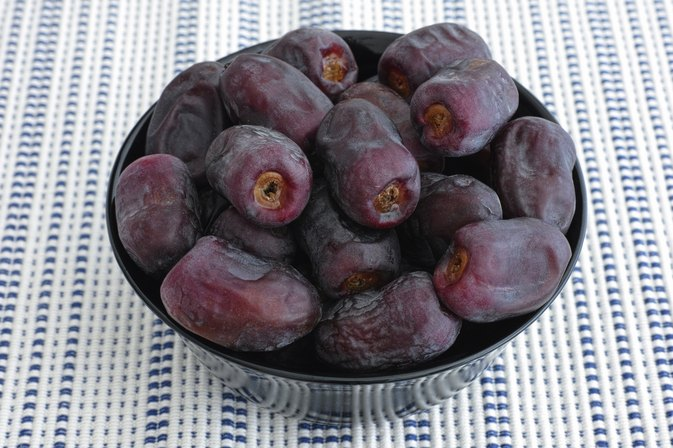 What Are the Benefits of Black Dates?