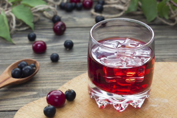Is Cherry Juice Good for Bladder Infections?