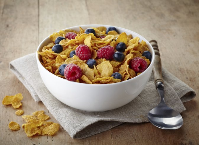 Brands of Wheat-Free Cereal