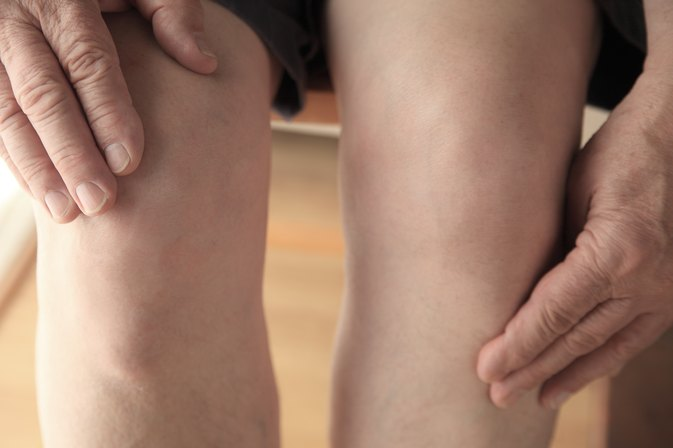 Why Do My Knees Hurt When I Start Losing Weight?