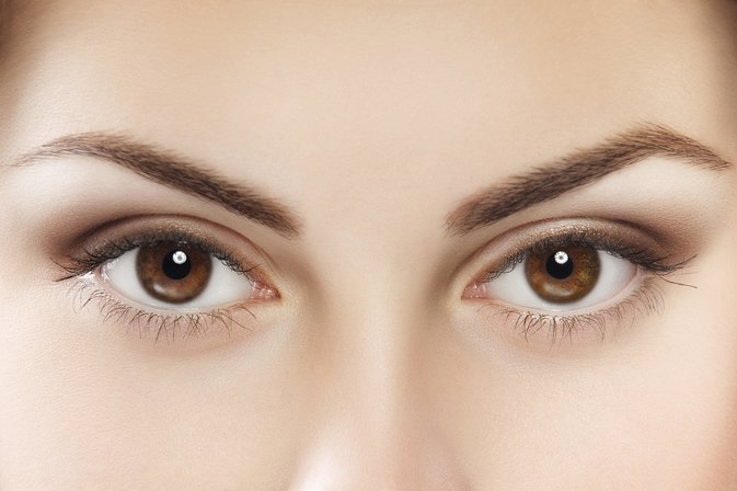 Can Exercises for Your Eyes Prevent Wrinkles and Tone Your Face?
