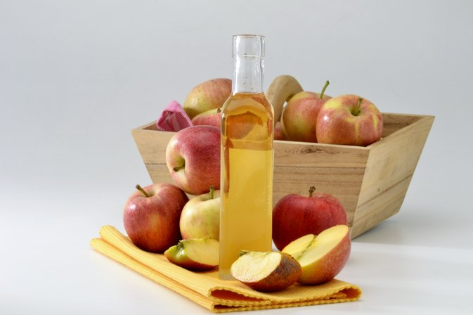 Can You Stop Sugar Cravings With Apple Cider Vinegar?