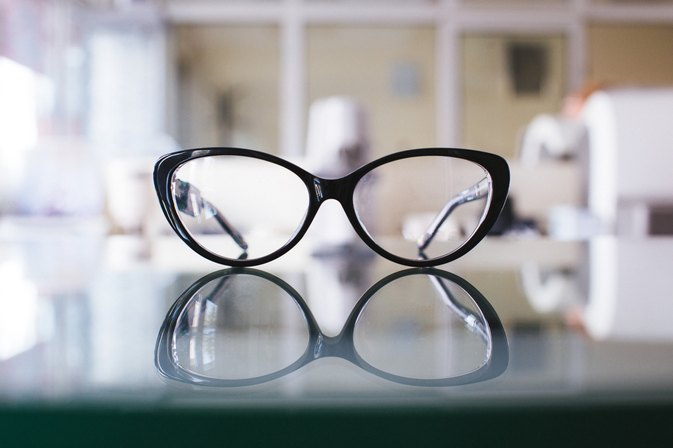 Symptoms of a Wrong Glasses Prescription