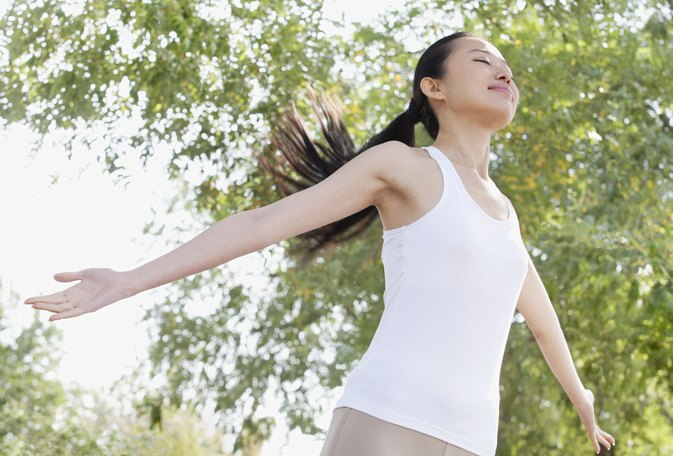How to Breathe Correctly During Exercise