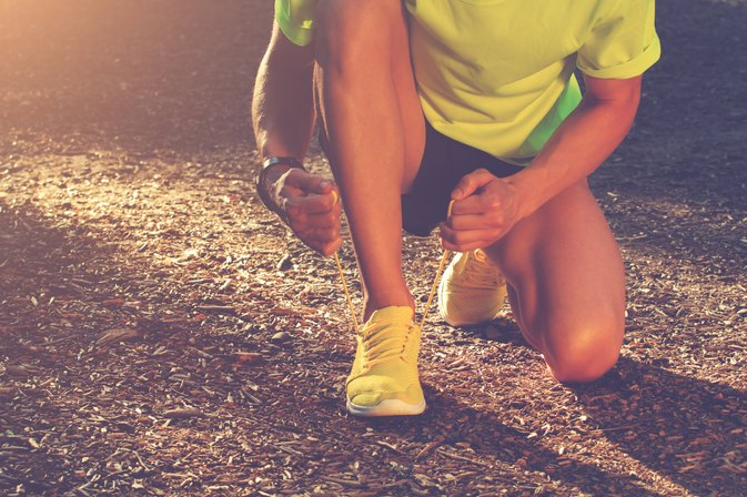 Running for Leg Toning Vs Bulking
