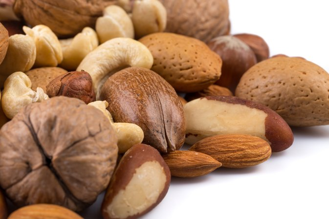 Can Food Allergies Cause Styes