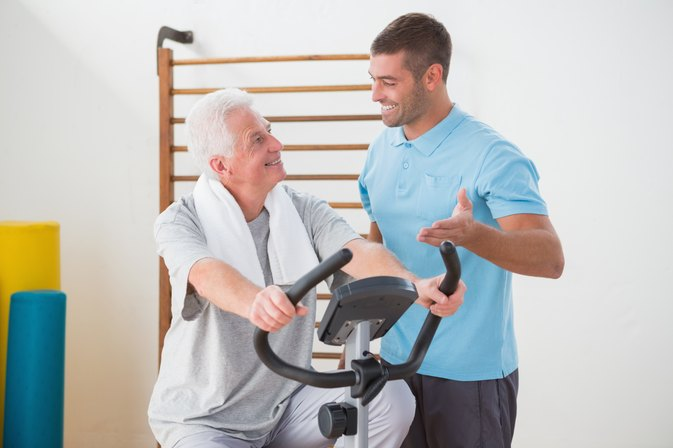 The Best Exercise Machines For People Over 50