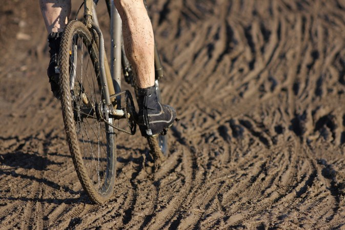 Cyclo Cross Bike vs. Mountain Bike