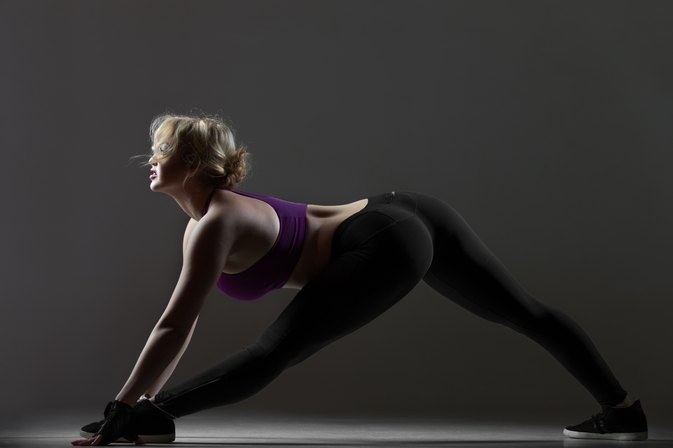 Exercises for Hip & Thigh Pain