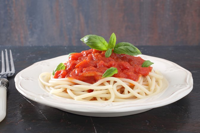 How to Reduce a Tomato Sauce