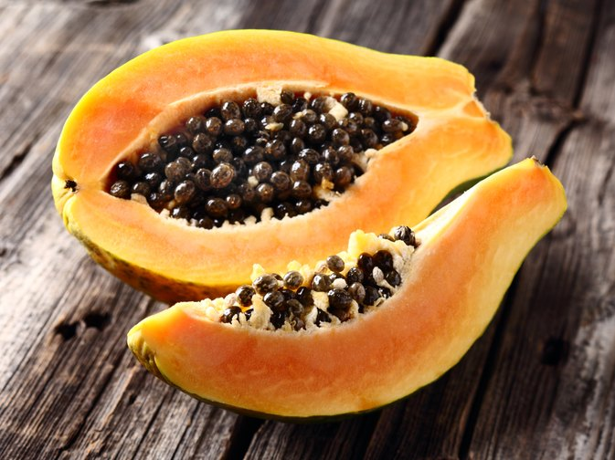 How to Use Papaya Enzymes for Gas