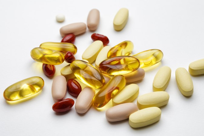 Vitamin D Interaction With Prescription Drugs