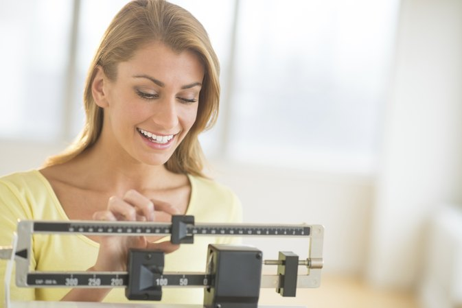 How to Stop Weight Gain and Stomach Bloat