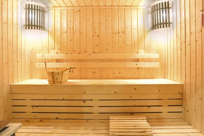 Sauna And High Blood Pressure Restrictions