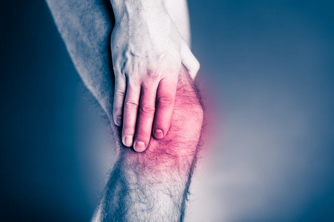 Can You Play Football With a Torn Meniscus?