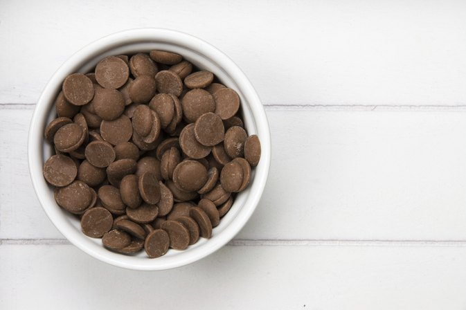 Semisweet Chocolate Chips Nutrition