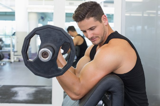 The Best Amino Acid Supplements for Weight Training
